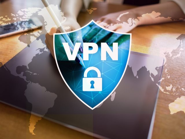 Free VPN Extensions You Can Install Right Now